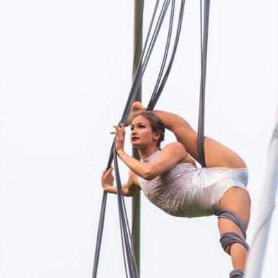 Big Topp Circus Vancouver Multicord CirqueAct