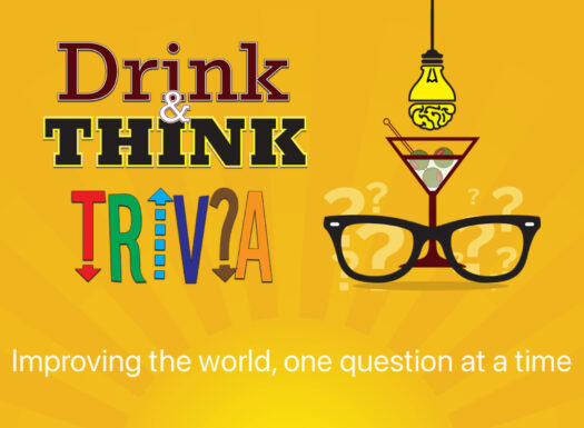 Drink & Think Trivia Vancouver
