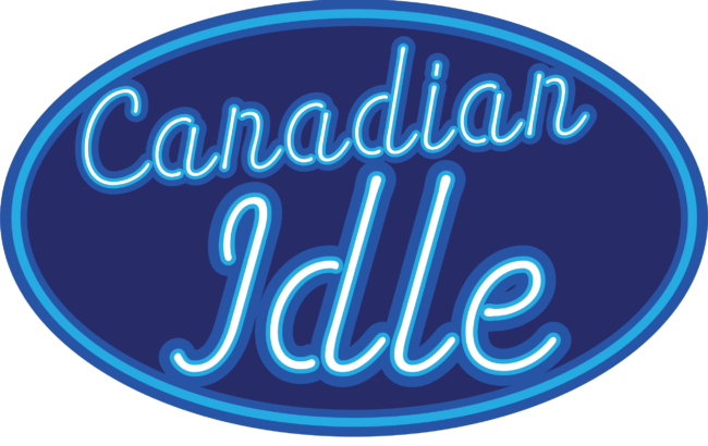 Canadian Idle Vancouver Virtual Talent Sho