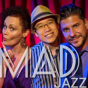 MAD Jazz Live Vancouver Virtual Vintage Entertainment